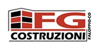 Sito web Joomla FG Costruzioni