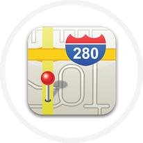 Registrazione su Google Maps inserimento cartina aziendale