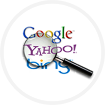 Posizionamento sito Web SEO farsi trovare Google SERP