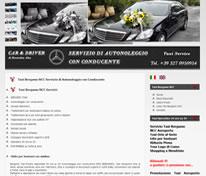 integrazione google maps sito web Bergamo