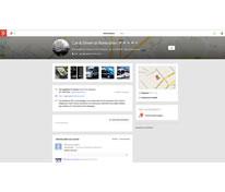 Profilo Google + registrazione configurazione professionisti Bergamo