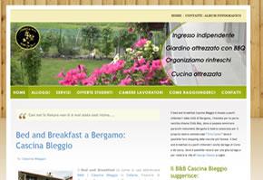 sito web cascinableggio