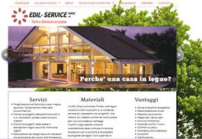 sito web edilservicewood