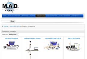 sito web edumad