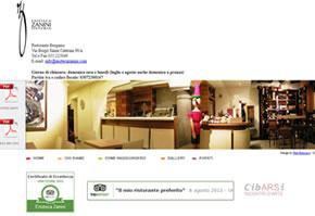sito web enotecazanini
