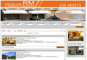 sito web immobiliarerm