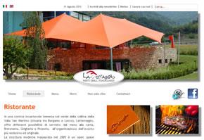 sito web latterraggio.it