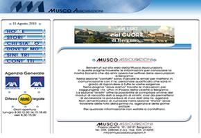 sito web muscoassicurazioni axa