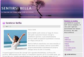 sito web sentirsibella