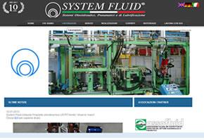 sito web systemfluid