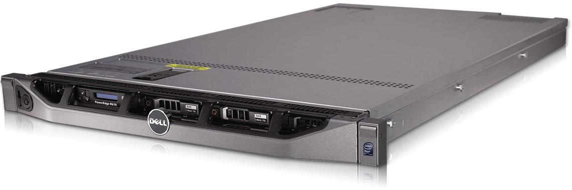 soluzioni hosting server dedicato registrazione domini configurazione email