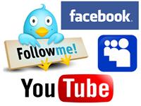 Social Media Marketing Professionisti Aziende Consulenza Facebook youtube